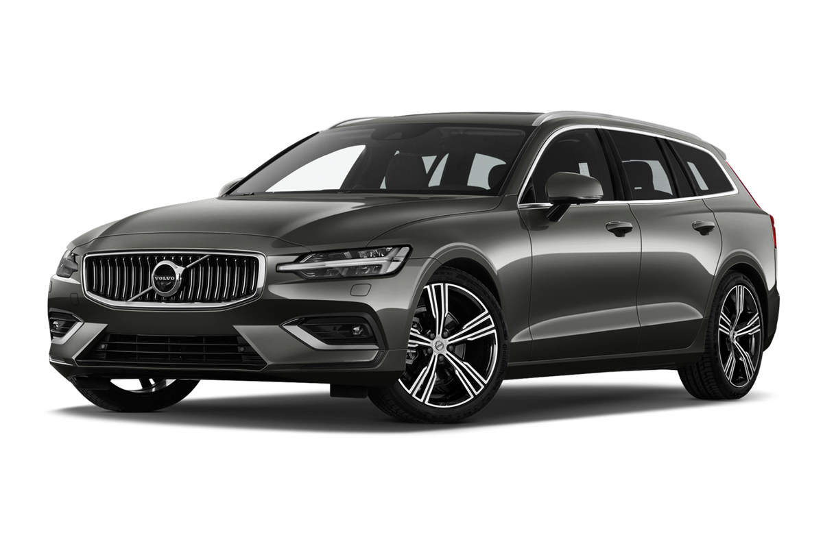 VOLVO V60 T8 Twin Engine 318 ch + 87 ch Geartronic 8 Polestar Engineered