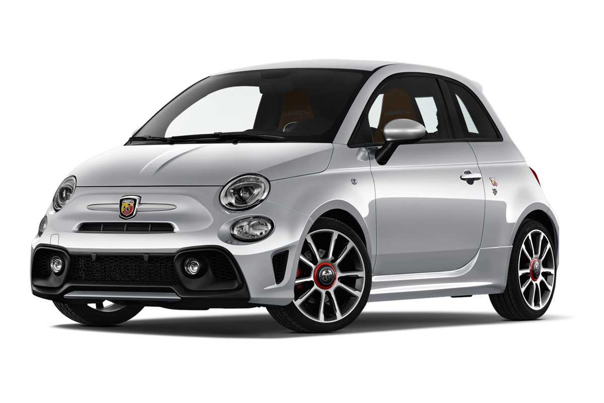 ABARTH 595 1.4 Turbo 16V T-Jet 165 ch BVM5 Turismo