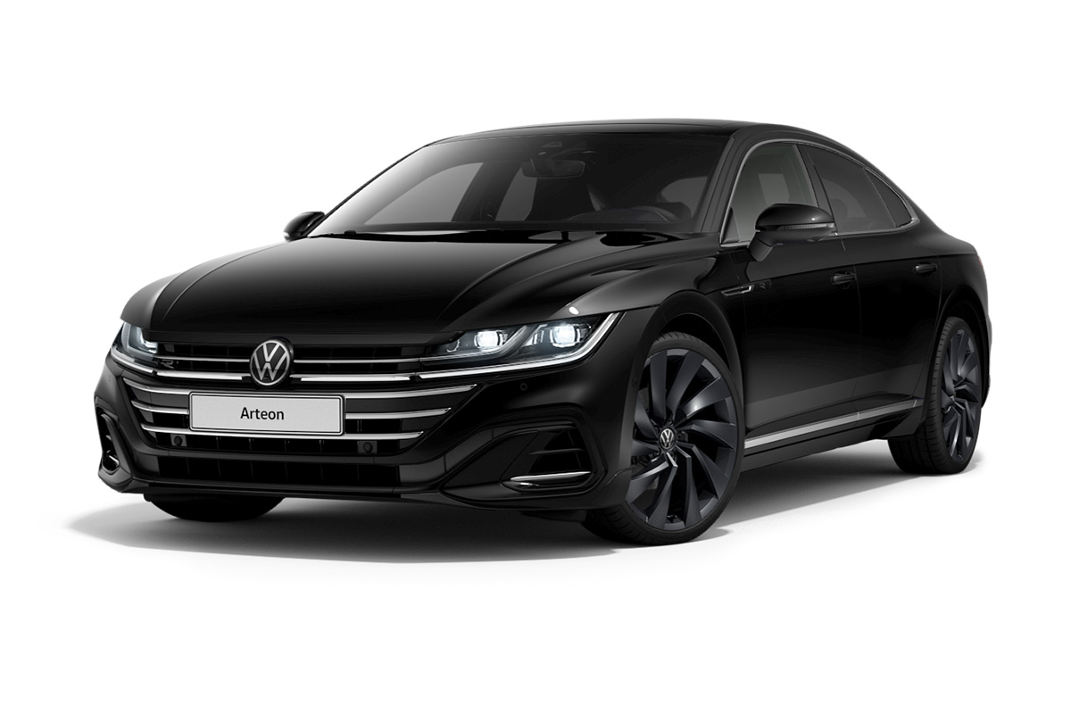 VOLKSWAGEN ARTEON SHOOTING BRAKE Arteon Shooting Brake 2.0 TDI EVO SCR 200 DSG7 4MOTION Elegance
