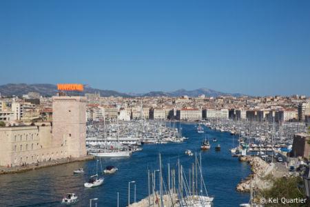 Edf - Marseille 7