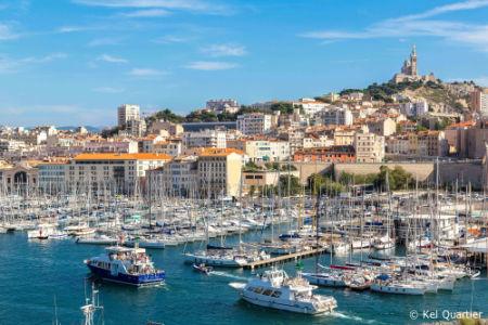 Edf - Marseille