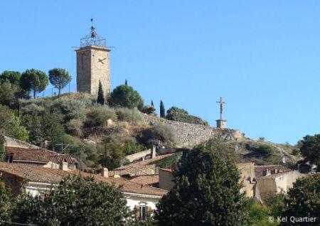Edf - Roquevaire