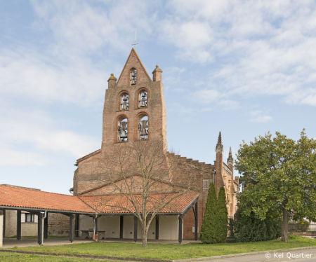 Edf - Saint-Jean