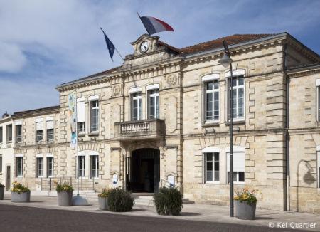 Edf - Le Bouscat