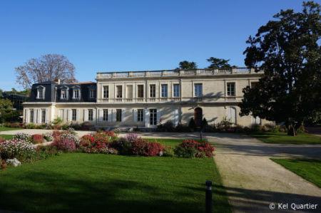 EDF Mérignac
