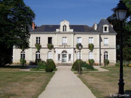 Edf - La Chapelle-sur-Erdre