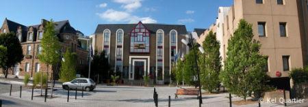 Edf - Saint-Herblain