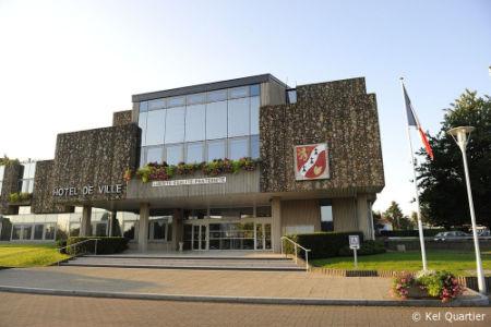 EDF Saint-Sébastien-sur-Loire