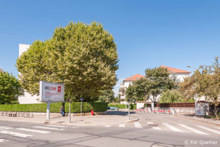 EDF Lyon 5