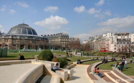 Edf - Paris 1
