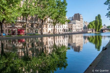 EDF Paris 10