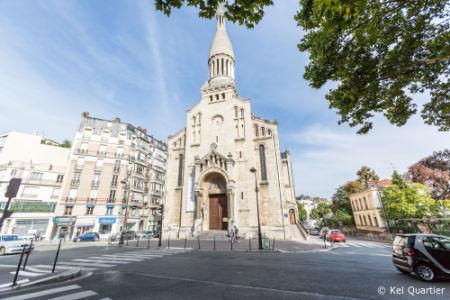 EDF Paris 16