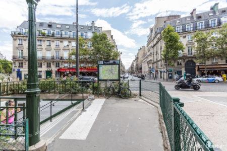 Edf - Paris 17