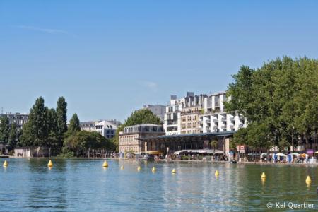 EDF Paris 19