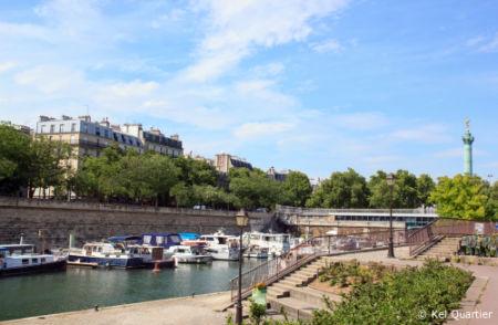 Edf - Paris 4