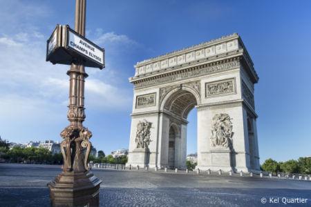 EDF Paris 8