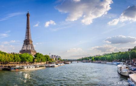 Edf - Paris