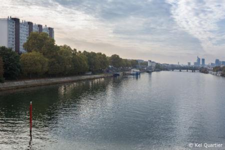 EDF Ivry-sur-Seine