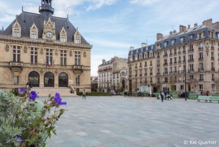 Edf - Vincennes