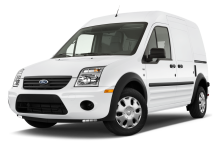 FORD TRANSIT 2T FOURGON