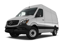 MERCEDES-BENZ SPRINTER FOURGON