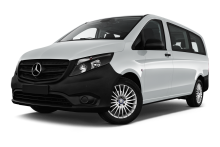 MERCEDES-BENZ VITO FOURGON