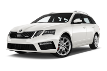 SKODA OCTAVIA BREAK