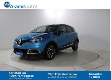 renault captur tce 90 energy iridium prix consommation caract ristiques. Black Bedroom Furniture Sets. Home Design Ideas