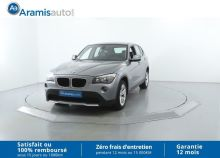bmw x1 xdrive 25i 231 ch m sport a prix consommation caract ristiques. Black Bedroom Furniture Sets. Home Design Ideas