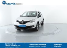 renault captur tce 90 energy intens prix consommation caract ristiques. Black Bedroom Furniture Sets. Home Design Ideas