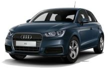 Audi A1 Sportback 1.0 TFSI 95ch ultra Ambiente S tronic 7