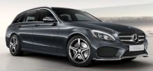 Mercedes Classe C Break 180 d Executive 7G-Tronic Plus