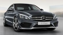 Mercedes Classe C 200 d 2.2 Executive 7G-Tronic Plus