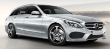 Mercedes Classe C Break 200 d 2.2 Sportline 7G-Tronic Plus