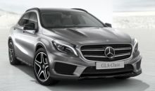 Mercedes Classe GLA 220 d Fascination 7G-DCT