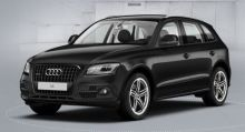 Audi Q5 2.0 TDI 190ch clean diesel Advanced quattro S tronic 7