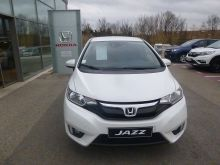 Honda Jazz 1.3 i-VTEC 102ch Exclusive Navi SC