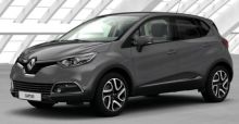 Renault Captur TCe 90 E6 Energy Intens 2016 S&S