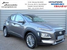 hyundai kona 1 0 t gdi 120 intuitive prix consommation caract ristiques. Black Bedroom Furniture Sets. Home Design Ideas