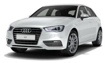 Audi A3 Sportback 2.0 TFSI 190ch Design luxe S tronic 7