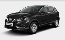 nissan qashqai 1 2 dig t 115 xtronic n connecta prix consommation caract ristiques choisir. Black Bedroom Furniture Sets. Home Design Ideas