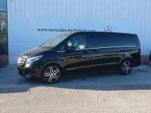 Mercedes Classe V 250 d Extra-Long Executive 7G-Tronic Plus