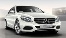Mercedes Classe C Break 200 d Sportline