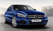 Mercedes Classe C Break 43 AMG 4Matic 9G-Tronic