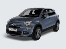 fiat 500x 1 4 multiair 140 ch dct popstar prix consommation caract ristiques. Black Bedroom Furniture Sets. Home Design Ideas