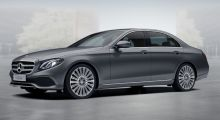 Mercedes Classe S 560 Fascination L 4Matic 9G-Tronic