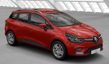 Renault Clio Estate 1.5 dCi 90ch energy Limited