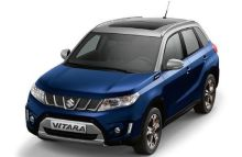 suzuki vitara 1 4 boosterjet s prix consommation caract ristiques. Black Bedroom Furniture Sets. Home Design Ideas