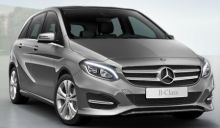 Mercedes Classe B 200 Business Executive Edition 7G-DCT