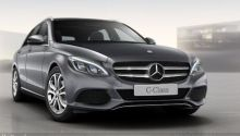 Mercedes Classe C Break 220 d Sportline 7G-Tronic Plus